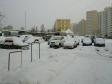Екатеринбург, ул. Симферопольская, 24: условия парковки возле дома