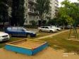 Тольятти, б-р. Приморский, 12: условия парковки возле дома