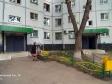 Тольятти, б-р. Приморский, 14: приподъездная территория дома