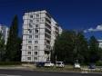 Тольятти, б-р. Приморский, 26: условия парковки возле дома