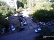 Тольятти, б-р. Приморский, 28: условия парковки возле дома