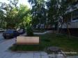 Тольятти, Stepan Razin avenue., 42: приподъездная территория дома