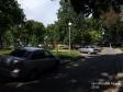 Тольятти, Stepan Razin avenue., 42: условия парковки возле дома