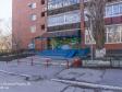 Тольятти, пр-кт. Степана Разина, 50: приподъездная территория дома