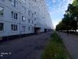 Тольятти, Frunze st., 15: приподъездная территория дома