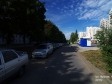 Тольятти, ул. Фрунзе, 15: условия парковки возле дома
