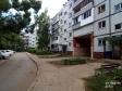 Тольятти, Frunze st., 21: приподъездная территория дома