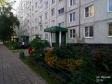 Тольятти, Frunze st., 25: приподъездная территория дома