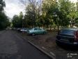Тольятти, ул. Фрунзе, 25: условия парковки возле дома