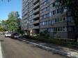 Тольятти, ул. Фрунзе, 29: приподъездная территория дома