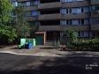 Тольятти, Frunze st., 31: приподъездная территория дома