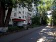 Тольятти, Yubileynaya st., 35: приподъездная территория дома