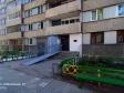 Тольятти, ул. Юбилейная, 37: приподъездная территория дома