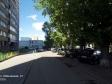 Тольятти, ул. Юбилейная, 37: условия парковки возле дома