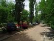 Тольятти, ул. Юбилейная, 39: условия парковки возле дома