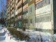 Екатеринбург, б-р. Денисова-Уральского, 16: приподъездная территория дома