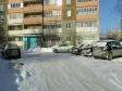 Екатеринбург, б-р. Денисова-Уральского, 16: условия парковки возле дома