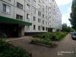 Тольятти, ул. Юбилейная, 41: приподъездная территория дома