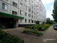 Тольятти, Yubileynaya st., 41: приподъездная территория дома