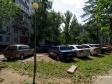 Тольятти, Yubileynaya st., 51: условия парковки возле дома