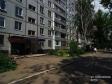 Тольятти, Yubileynaya st., 45: приподъездная территория дома