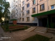 Тольятти, Yubileynaya st., 53: приподъездная территория дома