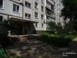Тольятти, ул. Юбилейная, 57: приподъездная территория дома