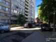 Тольятти, Yubileynaya st., 61: условия парковки возле дома