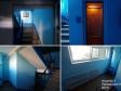 Тольятти, Primorsky blvd., 9: о подъездах в доме