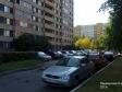 Тольятти, б-р. Приморский, 11: условия парковки возле дома
