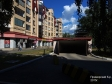 Тольятти, б-р. Приморский, 15: условия парковки возле дома