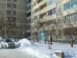 Екатеринбург, б-р. Денисова-Уральского, 13: приподъездная территория дома