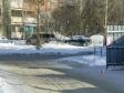 Екатеринбург, б-р. Денисова-Уральского, 13: условия парковки возле дома