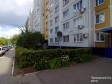 Тольятти, б-р. Приморский, 21: приподъездная территория дома