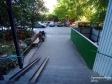 Тольятти, Primorsky blvd., 29: приподъездная территория дома