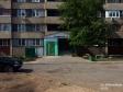 Тольятти, Yubileynaya st., 63: приподъездная территория дома