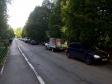 Тольятти, Yubileynaya st., 65: условия парковки возле дома
