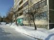 Екатеринбург, Denisov-Uralsky st., 11: приподъездная территория дома