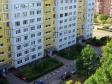 Тольятти, ул. Юбилейная, 73: приподъездная территория дома