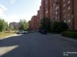 Тольятти, ул. Юбилейная, 85: условия парковки возле дома