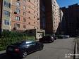 Тольятти, ул. Юбилейная, 87: условия парковки возле дома