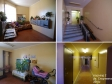 Тольятти, Sportivnaya st., 18: о подъездах в доме