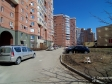 Тольятти, ул. Спортивная, 18: условия парковки возле дома