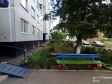 Тольятти, Stepan Razin avenue., 68: приподъездная территория дома