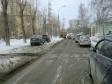 Екатеринбург, Bratskaya st., 18: условия парковки возле дома