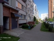 Тольятти, Stepan Razin avenue., 84А: приподъездная территория дома