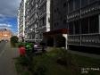 Тольятти, Stepan Razin avenue., 88: приподъездная территория дома