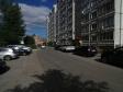 Тольятти, Stepan Razin avenue., 88: условия парковки возле дома