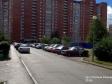 Тольятти, Stepan Razin avenue., 90: условия парковки возле дома