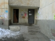 Екатеринбург, ул. Братская, 14: приподъездная территория дома